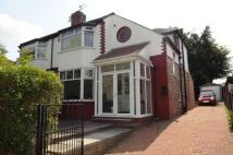 3 bed semi detached property for sale in Queens Road...