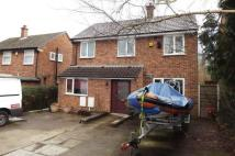 3 bedroom Detached home for sale in Orrishmere Road...