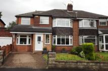 4 bed semi detached property for sale in Almond Tree Road...