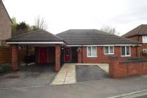 Bungalow for sale in Grange Avenue...