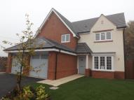 5 bed new property in Meadow View, Rainford...