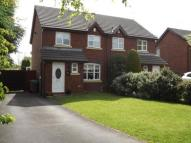 3 bed semi detached property in Kendricks Fold, Rainhill...
