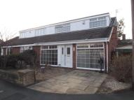 semi detached home in Greenlands, Liverpool...