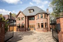 5 bed Detached house in Central Avenue...