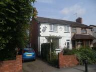 property for sale in Aldermans Green Road...