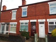 Melbourne Road Terraced house for sale