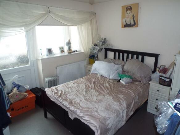 Bedroom 3/Downstairs