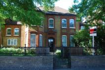 Flat for sale in Romford Road, London