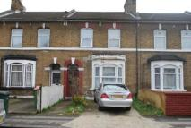 3 bed Terraced property for sale in Vale Road, Forest Gate...