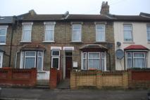 Terraced home for sale in Neville Road, London