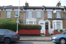 Terraced property in Evesham Road, London