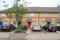 Terraced property for sale in Russell Road, London