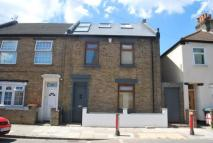 semi detached house for sale in Exning Road, London