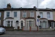 Terraced property for sale in Crownfield Road, London
