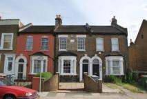 Terraced house for sale in Buxton Road, London