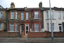 Terraced property for sale in Park Grove, Stratford...