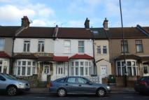 New Barn Street Terraced house for sale