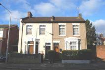semi detached property in Ham Park Road, London