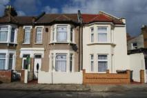 4 bed End of Terrace house in Chesterton Terrace...