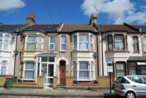 3 bedroom Terraced house for sale in Dunbar Road, Forest Gate...