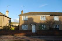 3 bed semi detached home in New Barn Street, London