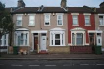 2 bed Terraced house for sale in Tennyson Road, London