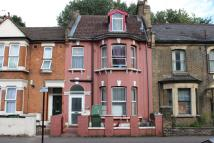 Terraced property in Margery Park Road, London