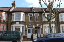 Terraced home for sale in Harold Road, London
