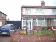 3 bed semi detached home in Daventry Road, Chorlton...