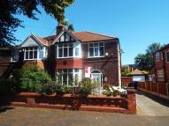 3 bedroom semi detached property for sale in Stratton Road...