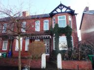 4 bed End of Terrace home in Claude Road, Manchester...