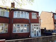 semi detached house in Great Stone Road...