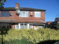 3 bed semi detached home for sale in Egerton Road South...