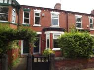 property for sale in Grange Road, Manchester...