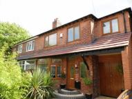 4 bed semi detached home in Egerton Road South...