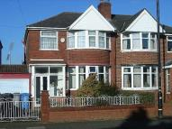 3 bedroom semi detached property in Kings Road, Firswood...
