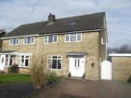 4 bedroom semi detached house for sale in Radcliffe Avenue...