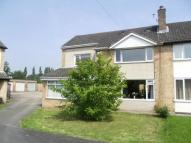 4 bed semi detached home for sale in Medway Road, Culcheth...