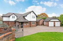 Detached property for sale in Twiss Green Lane...