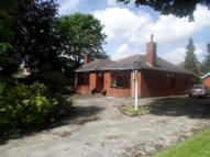 3 bedroom Bungalow in Warrington Road...
