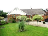 5 bed Bungalow in Churchfields, Croft...