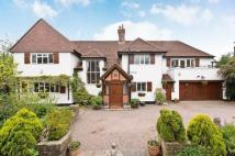 5 bed Detached home for sale in Broseley Lane, Culcheth...