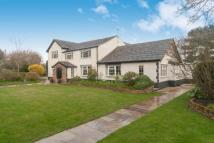 Detached home in Smithy Lane, Croft...