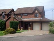 4 bed Detached house in Meadowbank Gardens...