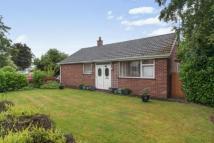 Bungalow for sale in Chiltern Road, Culcheth...