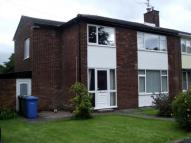 4 bedroom semi detached home in Howard Road, Culcheth...