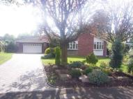 4 bedroom Bungalow for sale in Culcheth Hall Drive...