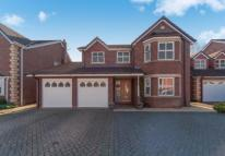 4 bed Detached property for sale in Petersfield Gardens...