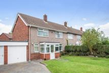 3 bedroom End of Terrace property in Charnock Road, Culcheth...