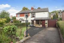 3 bed semi detached property in Bent Lane, Culcheth...